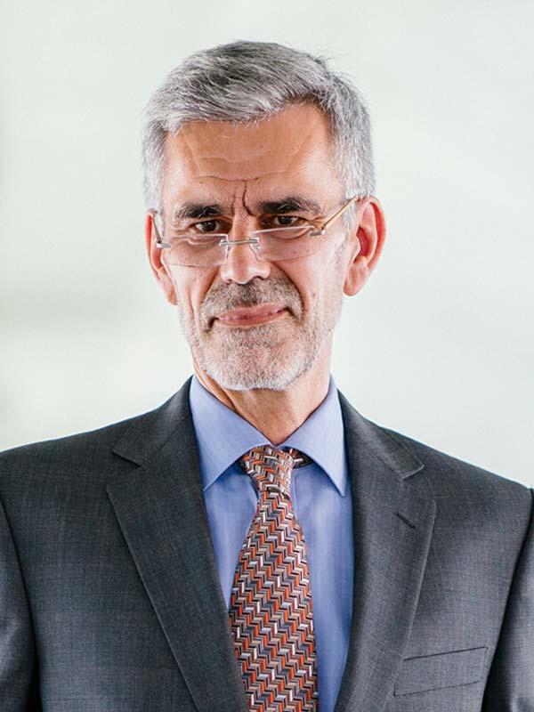 Peter Middel