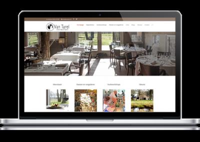 Restaurant Van Tarel