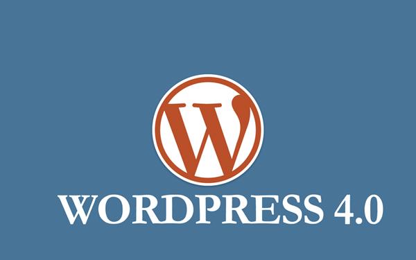 WordPress 4.0 bijna beschikbaar, wat is nieuw