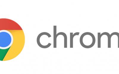 WordPress beheerders en Google Chrome even geen vriendjes