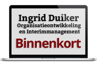Duiker Interim Management