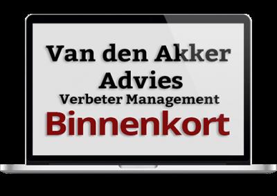 Van den Akker Advies