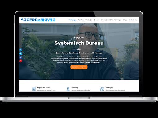 Sjoerd de Vries Systemisch Bureau