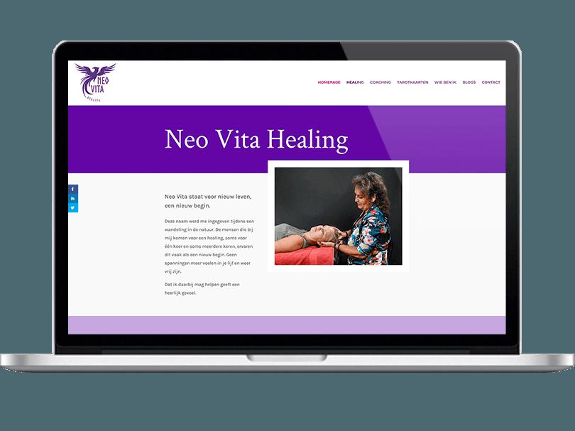 Neo Vita Healing